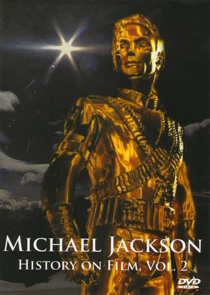 Michael Jackson History on Film Vol.2