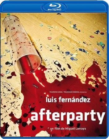 Вечеринка (Blu-ray)