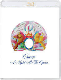 Queen A Night at the Opera (Blu-ray)