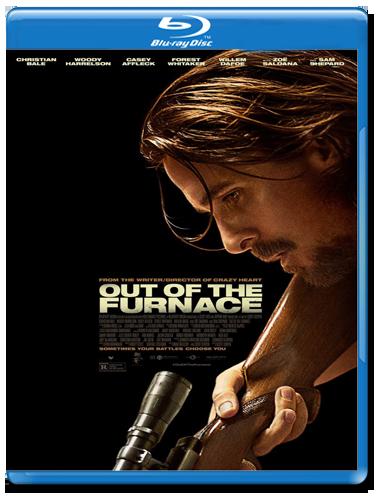 Из пекла (Blu-ray)